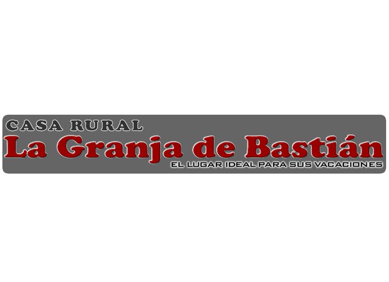 Casa Rural :: Granja de Bastian